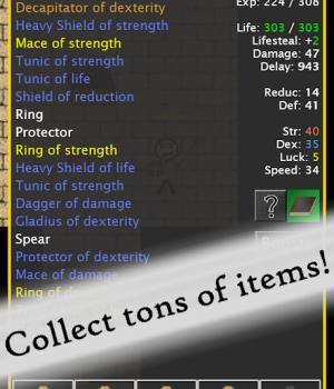 Rogue Dungeon RPG Ekran Görüntüleri - 3