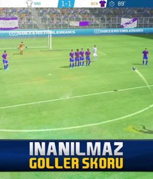 Soccer Star 2020 Top Leagues Ekran Görüntüleri - 3