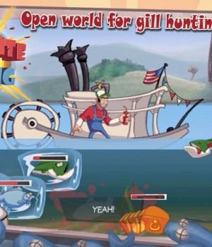 Super Dynamite Fishing Ekran Görüntüleri - 3