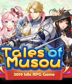 Tales of Musou Ekran Görüntüleri - 2