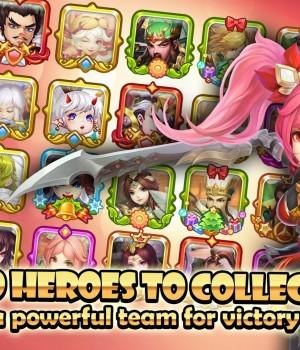 Tales of Musou Ekran Görüntüleri - 1