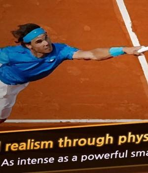 Tenis Ace Ekran Görüntüleri - 2