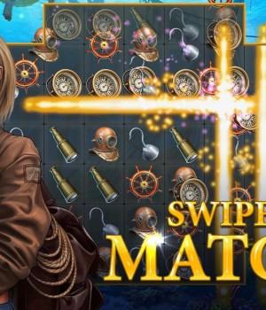 Treasure Match 3 Ekran Görüntüleri - 2