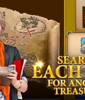 Treasure Match 3 Ekran Görüntüleri - 1