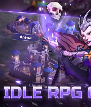 War Of Champions Idle RPG Ekran Görüntüleri - 3