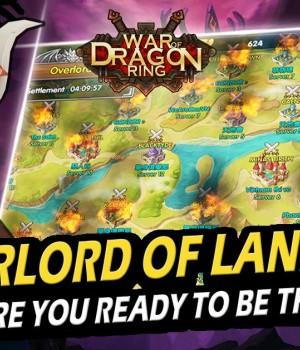 War of Dragon Ring Ekran Görüntüleri - 3