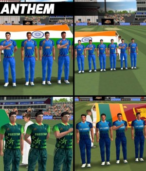 World Cricket Battle Ekran Görüntüleri - 2