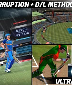 World Cricket Battle Ekran Görüntüleri - 3