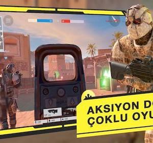 Battle Prime Ekran Görüntüleri - 2
