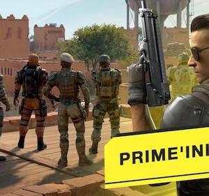 Battle Prime Ekran Görüntüleri - 4
