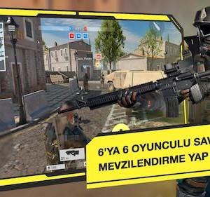 Battle Prime Ekran Görüntüleri - 5