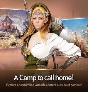 Black Desert Online Ekran Görüntüleri - 6