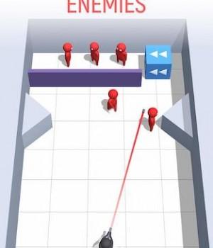 Bullet Man 3D Ekran Görüntüleri - 3