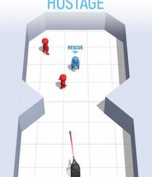 Bullet Man 3D Ekran Görüntüleri - 4