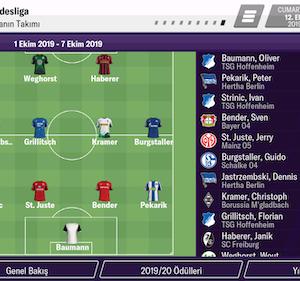 Football Manager 2020 Ekran Görüntüleri - 7
