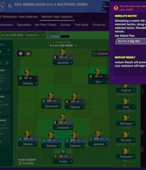 Football Manager 2020 Touch Ekran Görüntüleri - 6