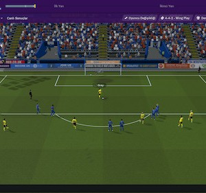 Football Manager 2020 Touch Ekran Görüntüleri - 4