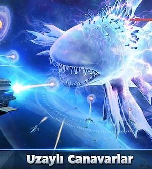 Galaxy Mobile Ekran Görüntüleri - 2
