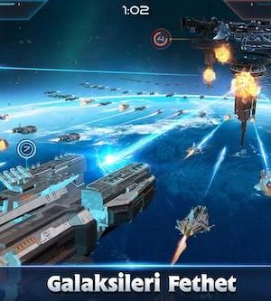 Galaxy Mobile Ekran Görüntüleri - 5