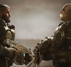 Gears Tactics Ekran Görüntüleri - 1