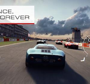 GRID Autosport Ekran Görüntüleri - 7