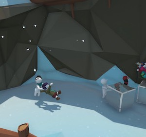 Human: Fall Flat Ekran Görüntüleri - 7