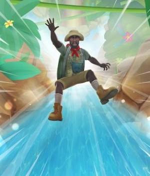 Jumanji: Epic Run Ekran Görüntüleri - 5