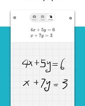 Microsoft Math Solver Ekran Görüntüleri - 1