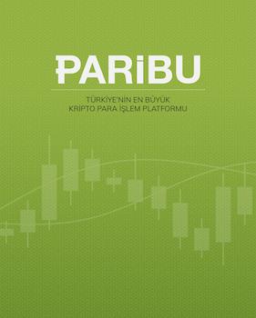 Paribu Ekran Görüntüleri - 3