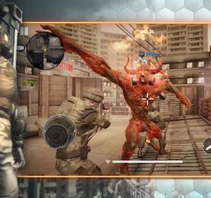 Project War Mobile Ekran Görüntüleri - 1