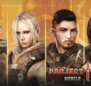 Project War Mobile Ekran Görüntüleri - 8
