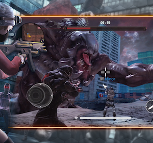 Project War Mobile Ekran Görüntüleri - 2