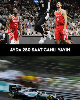 S Sport Plus Ekran Görüntüleri - 4