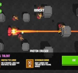 Tank Block Blast Ekran Görüntüleri - 5