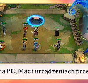Teamfight Tactics Ekran Görüntüleri - 2