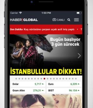 Haber Global Ekran Görüntüleri - 2