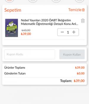 Uygunkitapal.com Ekran Görüntüleri - 4