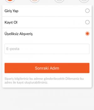 Uygunkitapal.com Ekran Görüntüleri - 5
