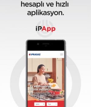 İPApp Ekran Görüntüleri - 1