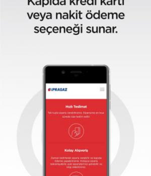 İPApp Ekran Görüntüleri - 4