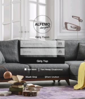 Alfemo Designer Ekran Görüntüleri - 2