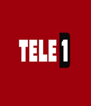 Tele1 TV Ekran Görüntüleri - 1