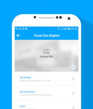 Zingat Pro Ekran Görüntüleri - 3
