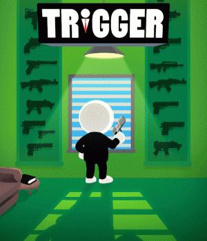 Johnny Trigger - 4