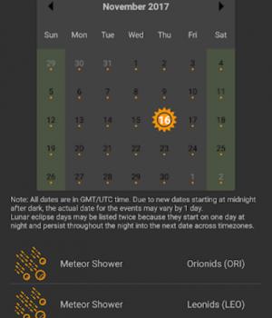 Light Pollution Map Ekran Görüntüleri - 19