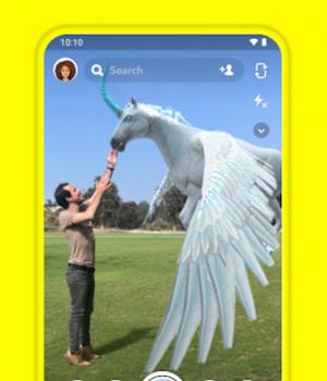 Snapchat Ekran Görüntüleri - 3