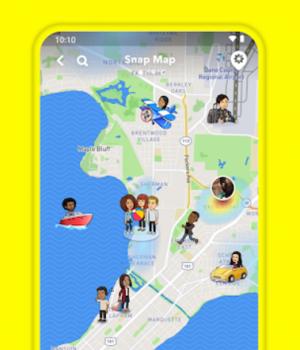 Snapchat Ekran Görüntüleri - 6