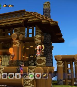 Dragon Quest Builders - 2