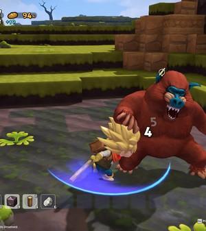 Dragon Quest Builders - 3