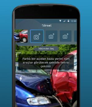 Mobil Kaza Tutanağı Ekran Görüntüleri - 10